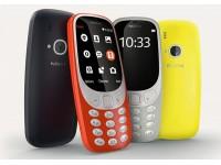 รีวิว Nokia 3310 (2017) กำเนิดใหม่มือถือในตำนาน ครบถ้วนทั้งแบตอึด เครื่องทน เกมงู บนดีไซน์ใหม่ไฉไลกว่าเดิม พร้อมกล้องและจอสี ในราคา 1,800 บาท
