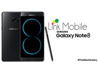 Samsung Galaxy Note8 เผยดีไซน์หน้าจอไร้ขอบแบบใหม่ ใหญ่ถึง 6.4 นิ้ว คาดไฮเอนด์ขั้นสุดด้วยจอ 4K