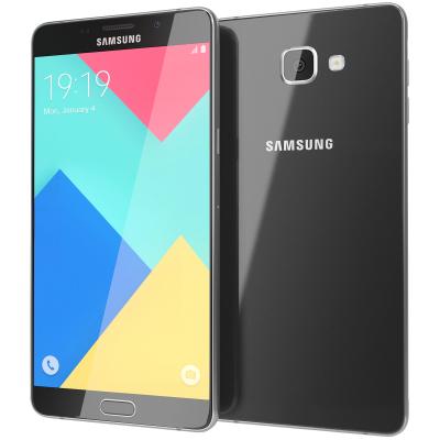 Samsung Galaxy A9 Pro 32GB -Black  เครื่องศูนย์ ร้านขายมือถือมาบุญครอง |MBK