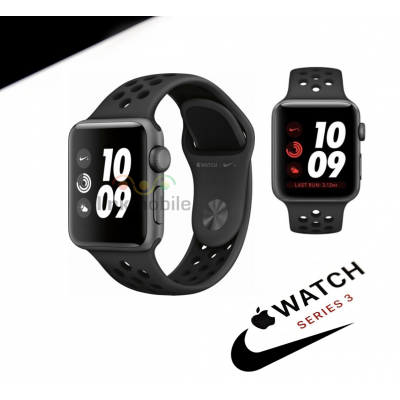Apple Watch Nike Plus 38mm.