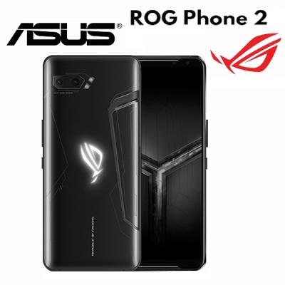 ASUS ROG Phone 2 ราคาโทรศัพท์เอซุส สินค้าราคาปกติ 17,900-.