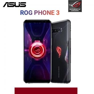 ASUS ROG PHONE 3 สเปคราคาล่าสุด ขายมือถือเอซุสราคาถูก ปกติราคา 22,990-.