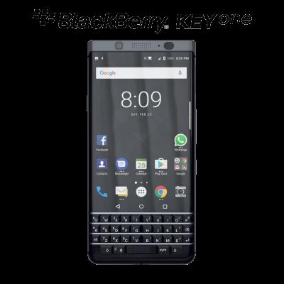 Blackberry KEYone(Black Edition) รีวิว สเปค ราคาขาย ร้านขายมือถือ Blackberry KEYone มาบุญครอง