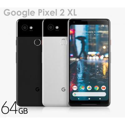 Google Pixel 2XL 64GB รายละเอียดตัวเครื่อง สเปค ราคามือถือกูเกิ้ล ขายมือถือ Google Pixel มาบุญครอง