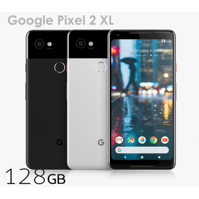 Google Pixel 2XL 128GB ข้อมูลตัวเครื่อง สเปค ราคาขาย ขายมือถือกูเกิ้ล ร้านขายมือถือ Google Pixel