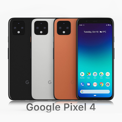 GOOGLE PIXEL 4 ราคาโทรศัพท์มือถือกูเกิ้ล สินค้าราคาปกติ 29,900-.