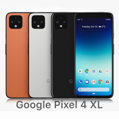 GOOGLE PIXEL 4XL ราคาโทรศัพท์สมาร์ทโฟนกูเกิ้ล สินค้าใหม่ราคาปกติ 33,900-.