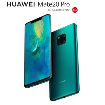 HUAWEI MATE 20 PRO 128GB ราคาโทรศัพท์มือถือหัวเหว่ย ขายมือถือราคาถูก ราคาปกติ 16,990-.
