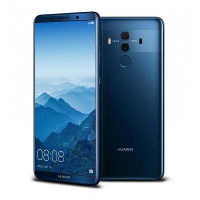 Huawei Mate 10 Pro สมาร์ทโฟนหัวเหว่ย Mate10 สเปค ราคา ขายมือถือหัวเหว่ย ร้านขายมือถือ Huawei มาบุญครอง