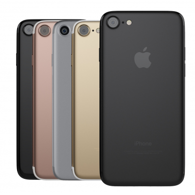 I Phone 7 32GB เครื่องศูนย์ Mac  ราคาไอโฟน ร้านมือถือมาบุญครอง MBK