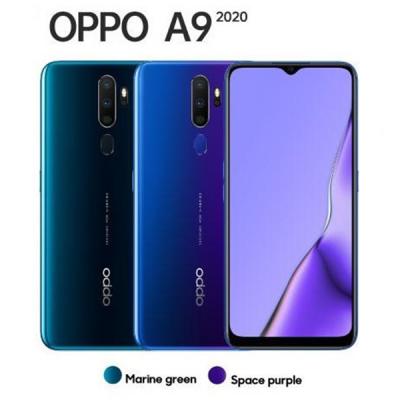 OPPO A9 2020 สมาร์ทโฟนออปโป้ สินค้าราคาปกติ 8,990-.