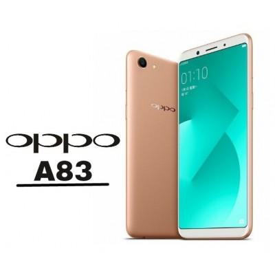 OPPO A83 32GB สมาร์ทโฟน ออปโป้ A83 สเปค ราคาขาย ร้านขายมือถือออปโป้ มาบุญครอง