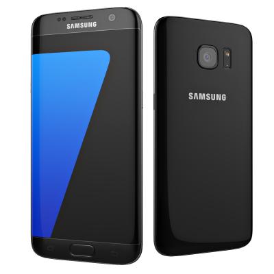 "Samsung Galaxy S7 Edge Black  32GB 5.5"" เครื่องศูนย์ ร้านมือถือมาบุญครอง |MBK"