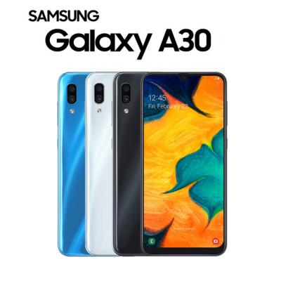 SAMSUNG GALAXY A30 (ซัมซุง Galaxy A30) สินค้าราคาปกติ 6,900-.