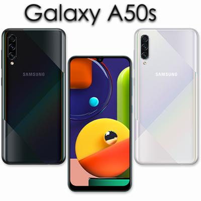 SAMSUNG GALAXY A50s (ซัมซุง กาแล็กซี่ A50s) สินค้าราคาปกติ 10,990-.