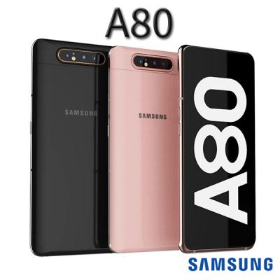 Samsung Galaxy A80 ราคาโทรศัพท์ซํมซุงออนไลน์ สินค้าราคาปกติ 15,900-.
