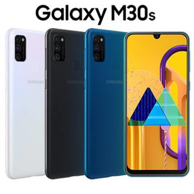 Samsung Galaxy M30s  ราคามือถือโทรศัพท์ซัมซุง สินค้าราคาปกติ 7,900-.
